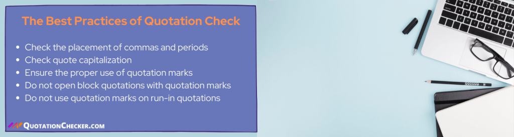 tips on how to check citation online